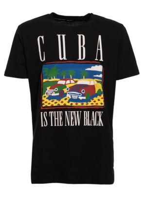 TRICOU DIESEL T-JOE CUBAN CARS
